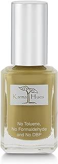 product image for Karma Organic Natural Nail Polish-Non-Toxic Nail Art, Vegan and Cruelty-Free Nail Paint (Camouflage)