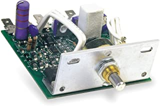 product image for DC Speed Control, 90/180VDC, 2A, NEMA 1/4