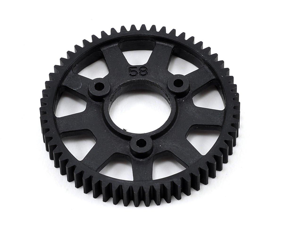 定番 Serpent sl6 2-speed Gear 58t ( B00L2Y3QDG 58t 2-speed ) B00L2Y3QDG, タカシマヤ:eccb68ef --- a0267596.xsph.ru