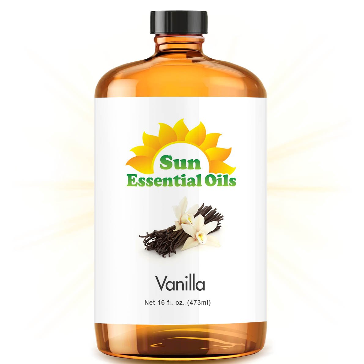 Eucalyptus (Large 4 ounce) Best Essential Oil Sun Essentials Oils