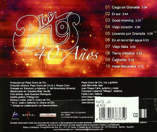 - 40 Anos - Amazon.com Music
