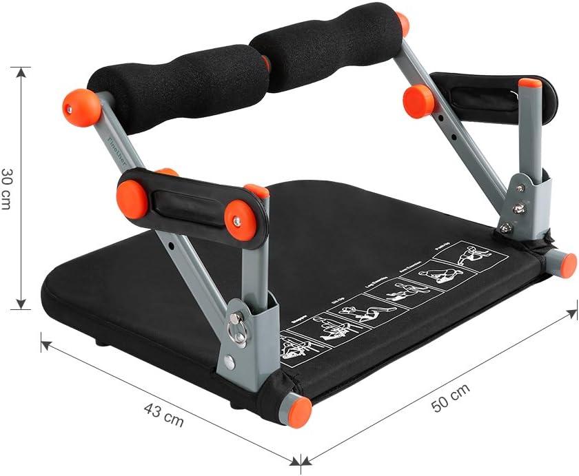 Finether- Máquina Tonificación Entrenamiento Fitness Entrenamiento ...