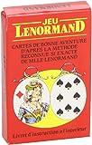 Grimaud Mlle Lenormand - Cartomancie