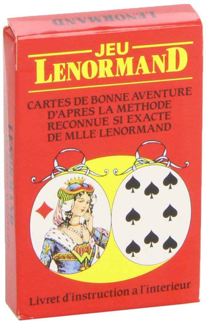 """"""" La Cartomancie """" çà vous intéresse ? 61%2BcqXISz0L._SL1050_"""