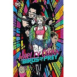 61%2BcqbmvEUL._AC_UL250_SR250,250_ Harley Quinn Comic Books