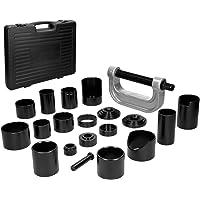 ECD Germany Kit de extractores para rótulas