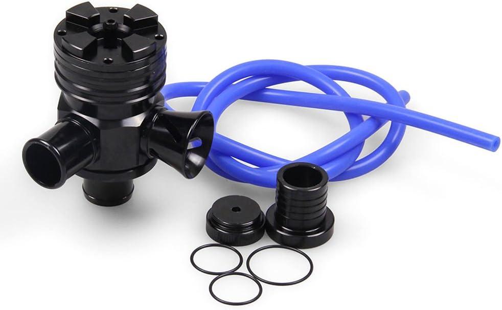 Válvula de descompresión para Volkswagen GTi Beetle Jetta Golf Audi, A3, A4, A6, TT, 1.8T, Válvula de soplado: Amazon.es: Coche y moto
