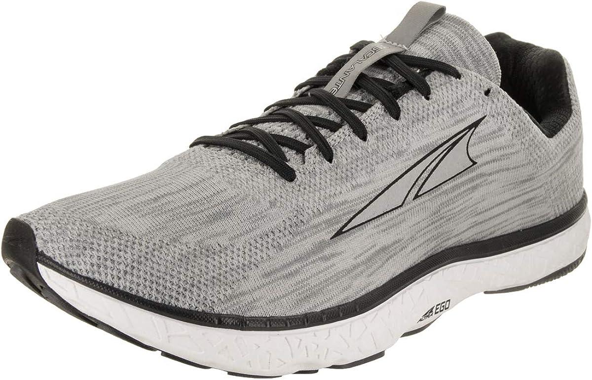 Escalante 1.5 Running Shoe, Silver