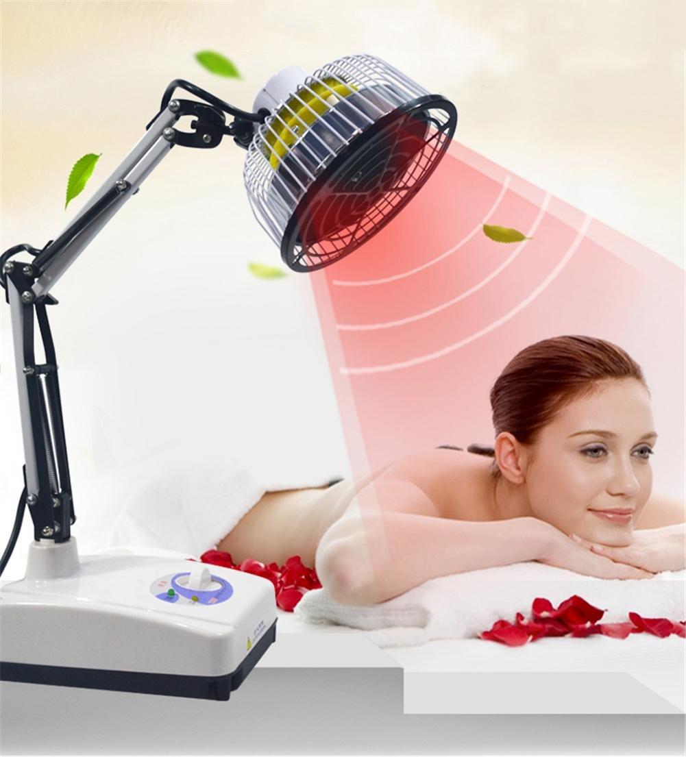 250W TDP DeskTop Lampe Weit Hitze zum Mineral Therapie Arthritis Schmerzen Linderung Behandlung Physiotherapie Gerä t wexe.com