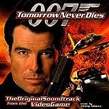 Tomorrow Never Dies (Video Game Original Soundtrack)
