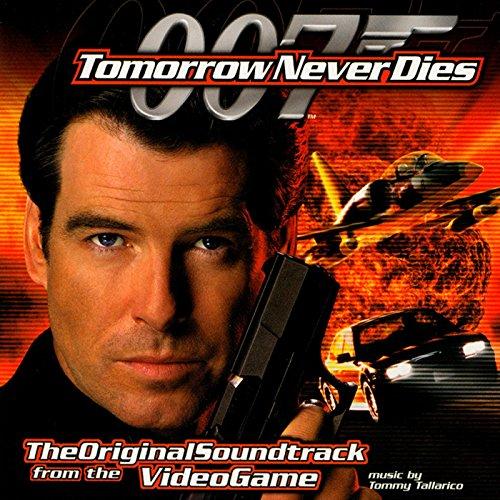 (Tomorrow Never Dies (Video Game Original Soundtrack))