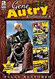 Gene Autry: Movie Collection 4 [DVD] [Region 1] [US Import] [NTSC]
