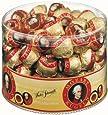 Victor Schmidt - Mozartkugeln - Chocolats autrichiens - 825 g