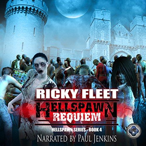 Hellspawn  Requiem  Book 4