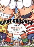 Giant Children, Brod Bagert, 0142401927