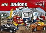 LEGO Juniors Smokeys Garage 10743 Building Kit
