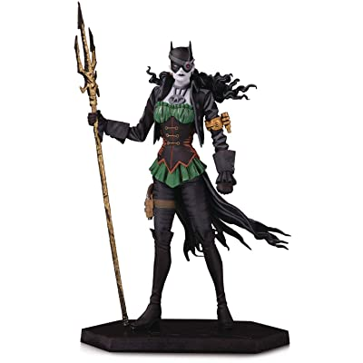 DC Collectibles Dark Nights Metal Batman: The Drowned Statue: Toys & Games