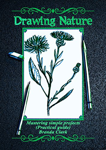 Drawing Nature Mastering Simple Projects Practical Guide