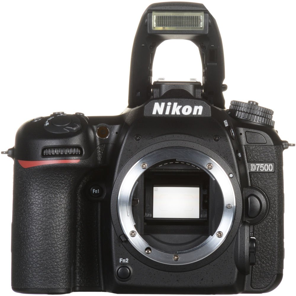 best semi-pro Nikon camera