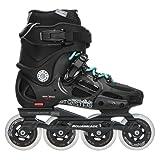 Rollerblade Twister 80 2017 Urban Twincam ILQ 7