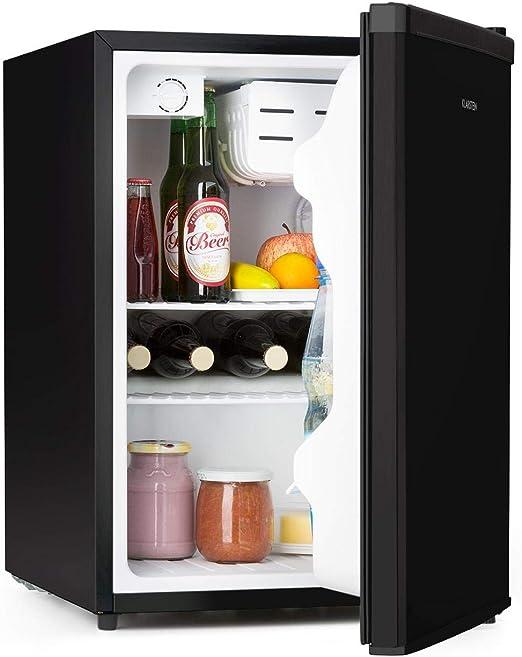 Klarstein Nevera de bebidas - Minibar: Amazon.es: Hogar