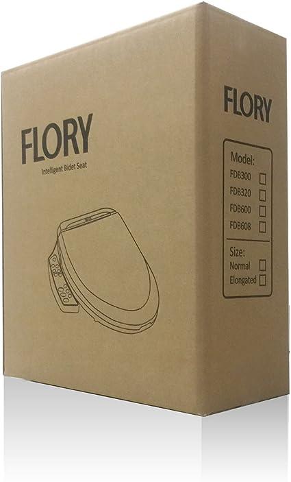 R FLORY Smart Toilet Seat Saver Automatic Energy Dryer Environment ...