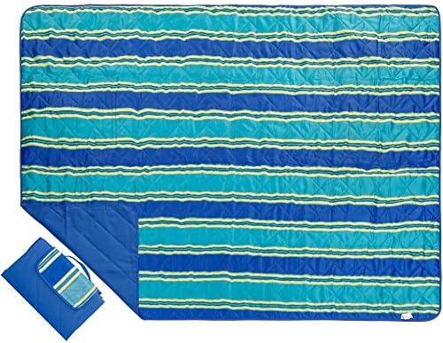 Outdoor Blanket Water Resistant Blanket Traveling