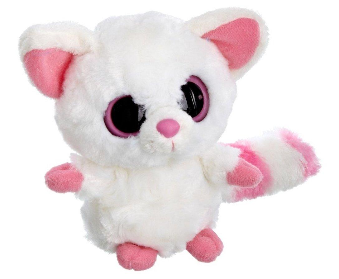 Apex - Muñeco de peluche con ojos grandes, 14 cm (12016): Amazon.es: Belleza
