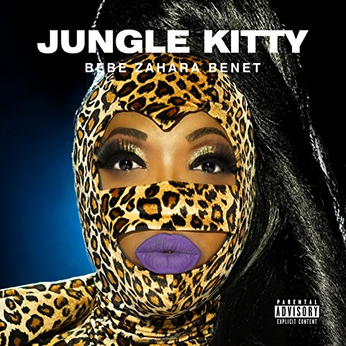 Jungle Kitty [Explicit]