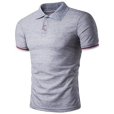 Camiseta De Hombre/Camisa De Polo/Mode De Summer Marca Fashion ...