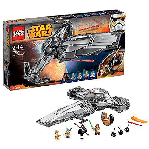 Lego Star Wars 75096–Sith INFILTRATOR