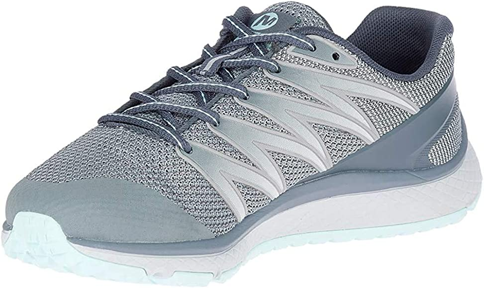Merrell Bare Access XTR Trail Zapatillas de Running para Mujer, Color Gris, Talla 36 EU: Amazon.es: Zapatos y complementos