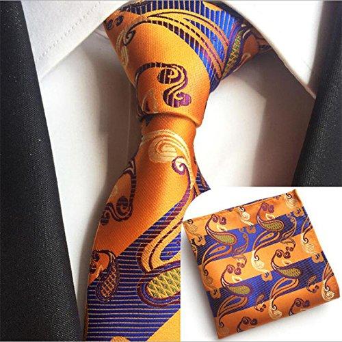 Square the Suit Tie Towel Gentleman TIE Towel Lake Wedding Set Men'S 8Cm Western Tie GENTLEE Small Blue Evening Pocket Upscale x60BIaq5w