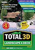 Total 3D Landscape and Deck 11 [Download]