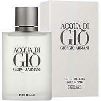 Acqua Di Gio De Giorgio Armani Eau De Toilette Masculino 100 ml