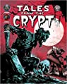 Tales from the Crypt, anthologie, tome 4 par Davis