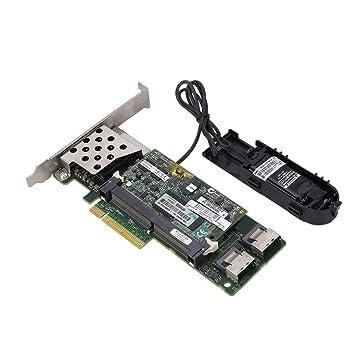 Oumij SATA 3.0 Tarjeta Controladora 6GB / s Tarjeta de Matriz de ...