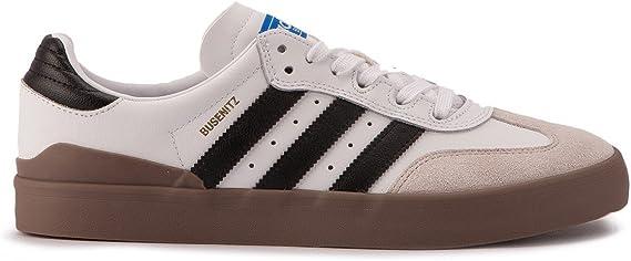 Amazon.com: adidas Busenitz Vulc Samba Edition Men's Skate Shoes: Shoes
