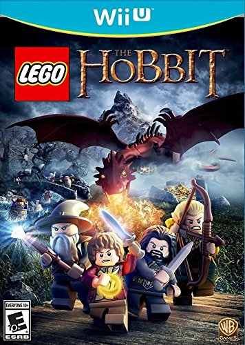 LEGO The Hobbit - Wii U - Stores Ma Burlington