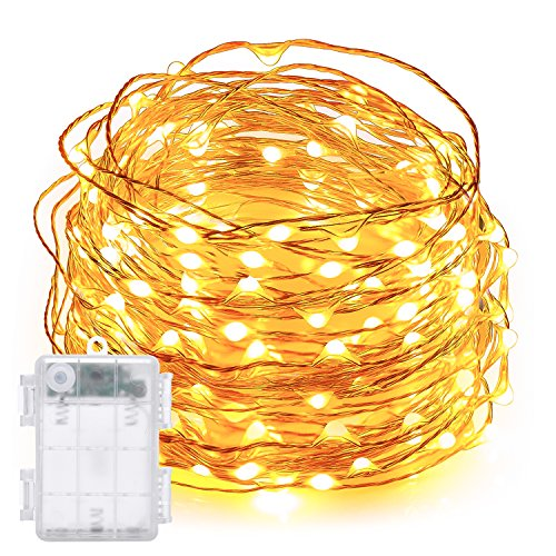 DecorNova-60-LED-IP44-Waterproof-Copper-Wire-String-Lights-with-Timer-and-3AA-Battery-Case-98ft-Warm-White