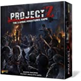 Project Z - The Zombie Miniatures Game (Warlord Games)