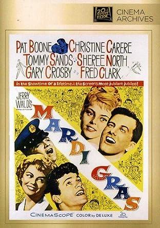 Mardi Gras [Edizione: Stati Uniti] [USA] [DVD]
