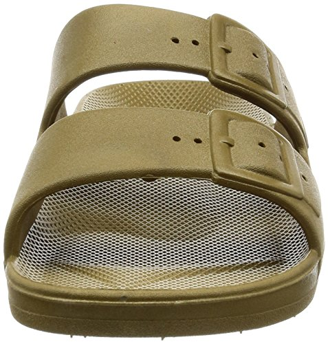 Moses Freedom slippers TURTLE TURTLE, Sandales
