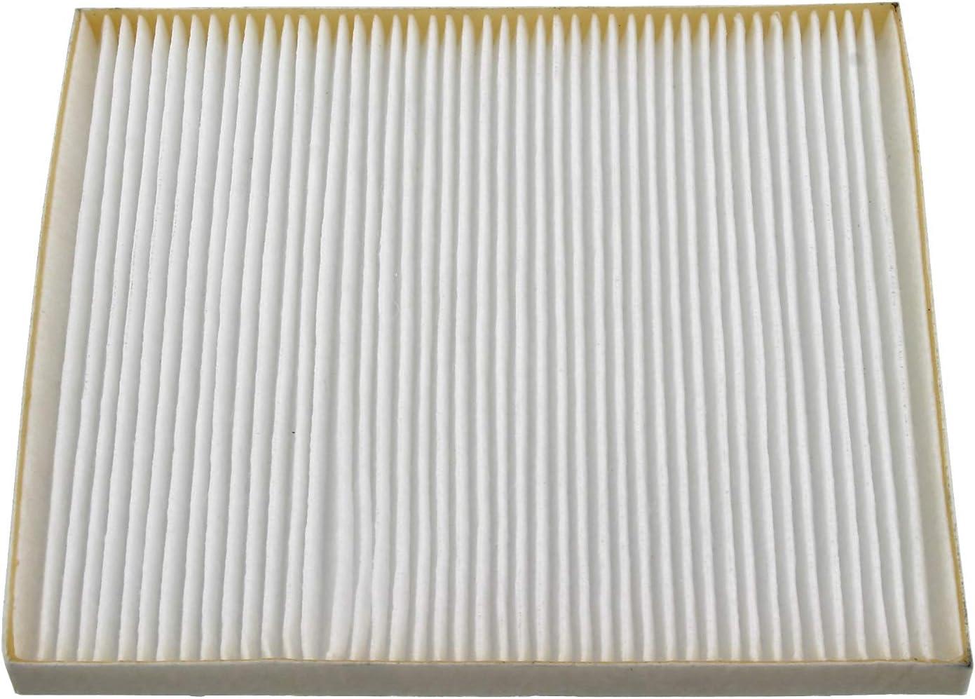 Febi Bilstein 27423 Innenraumfilter Pollenfilter 1 Stück Auto
