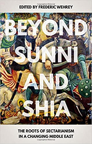 Amazon com: Beyond Sunni and Shia: The Roots of Sectarianism in a