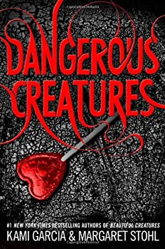 Dangerous Creatures 0316370320 Book Cover