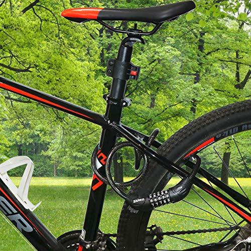 Most bought Bike Locks Chain Locks