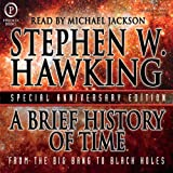 Bargain Audio Book - A Brief History of Time