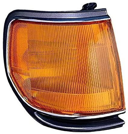 Depo 312-1554R-AS Lexus LX 450 Passenger Side Replacement Parking//Side Marker Lamp Assembly 02-00-312-1554R-AS