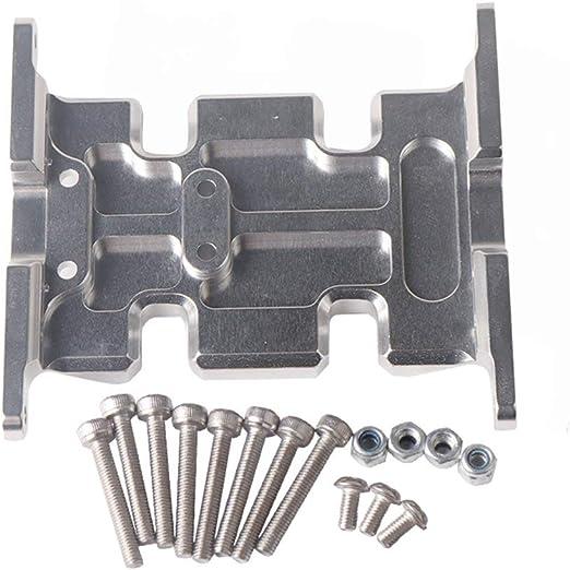 TAOHOU CNC Metal Aluminio Caja de Transferencia Caja de ...